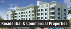 Residential and Commercial Properties