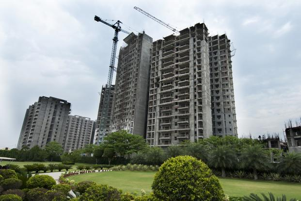 Real estate sector is cautiously optimistic