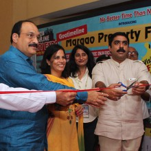 Margao Property Fair 14th Edition