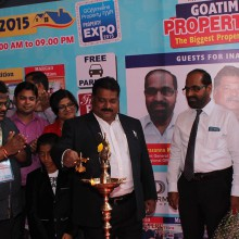 GoaTimeline Panaji Property Fair 2015, 15th Edition