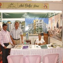 Exhibitors of Goatimeline Property Fair at Vasco