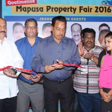 GoaTimeline Mapusa Property Fair 2016, 16th Edition
