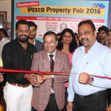 Goatimeline Vasco Property Fair 2016, 17th Edition